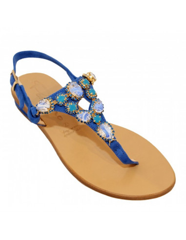 Sandali artigianali Amber