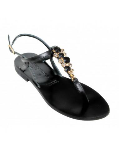 Sandali gioiello Sole