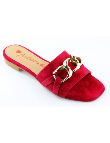 Sandali artigianali gioiello Marina