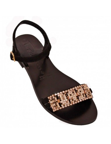 Sandali gioiello Barbara